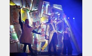 Yvan is Prins Carnaval 2020 van Aalst