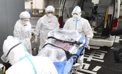 Eerste dode door coronavirus gevallen in Chinese hoofdstad Peking