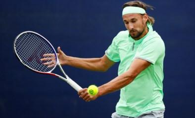 Ruben Bemelmans wint eerste toernooi in drie jaar