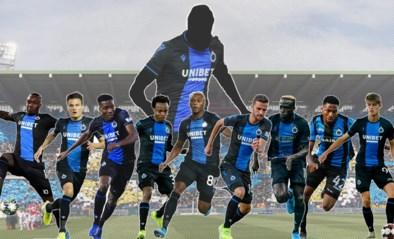 5 wedstrijden, 7 verschillende aanvallers: wil de echte aanvalsleider bij Club Brugge opstaan?