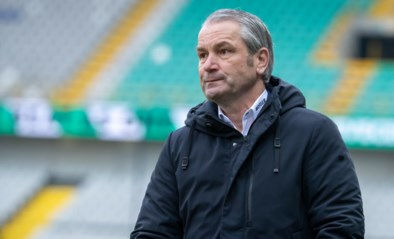 """Cercle Brugge-coach Bernd Storck woest op arbitrage na discutabele fases: """"Als ze ons eruit willen, zeggen ze dat beter meteen"""""""
