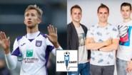 SJOTCAST. Vond u Anderlecht op Cercle Brugge ook het slechtste paars-wit ooit? In aflevering 22 vinden wij alvast van wel