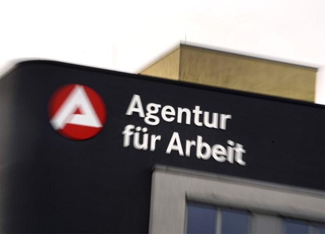 Werkloosheid in Duitsland op laagste niveau sinds hereniging