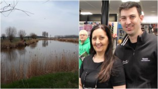 Natuur & Bos sluit visput van Het Loze Vissertje