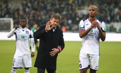 """""""Kijk, als dit Anderlecht Play-off 1 haalt, geloven wij zelfs dat de <I>Rechtvaardige rechters </I>weldra teruggevonden kunnen worden"""""""