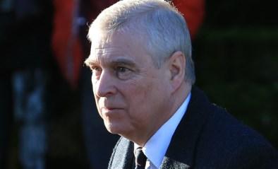 """Amerikaanse aanklager geeft Britse prins Andrew veeg uit de pan: """"Hij verleent geen enkele medewerking"""""""
