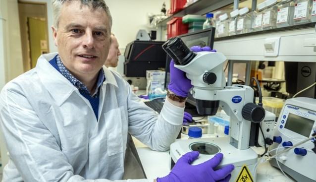 """Leuvens labo ontwikkelt in sneltempo vaccin tegen coronavirus: """"Optimistisch dat het ons zal lukken"""""""