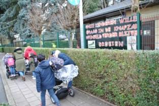 """Verkiezingsbeloftes zijn al vergeten, wijkschooltje De Knapzak met sluiten bedreigd: """"Dit is een lachertje"""""""