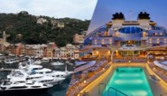 Van Rome tot Barcelona: op luxecruise in de Middellandse Zee