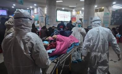 Race tegen tijd: persoon blijkt besmet zonder eerst symptomen te vertonen, coronavirus kan zich mogelijk ongemerkt verspreiden