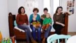 """Steeds meer aanstaande moeders schakelen zelfstandige vroedvrouw in: """"We moeten zelfs geregeld ouders weigeren"""""""