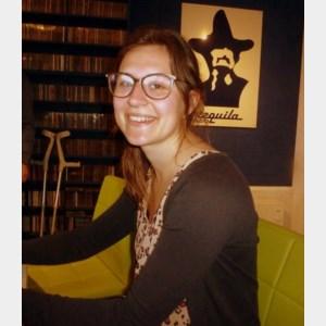 Tess Minnens lanceert campagne 'Het is aan ons' van Jong VLD