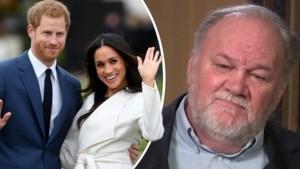 """Vader Markle """"beschaamd"""" na beslissing van Harry en Meghan: """"Ze hebben de Queen gekwetst"""""""