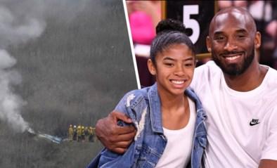 Basketlegende Kobe Bryant (41) sterft in helikoptercrash, ook dochter overleden