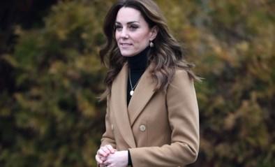 Kate Middleton stelt nieuw fotoproject voor met Holocaustoverlevers