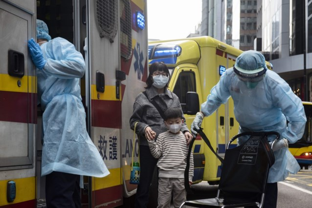 Mogelijk al meer dan 40.000 mensen besmet met coronavirus