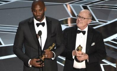 FOTOSET. Een Oscar, olympisch goud, MVP… Kobe Bryant won het allemaal