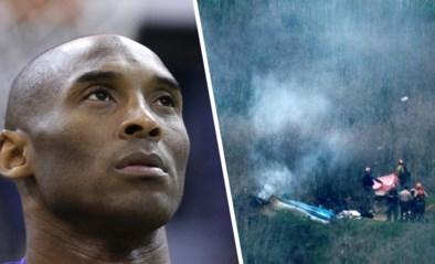 """Audiofragment met controletoren vlak voor fatale helikoptercrash van Kobe Bryant: """"Je vliegt te laag"""""""