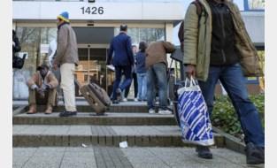 Honderd extra plaatsen voor opvang migranten
