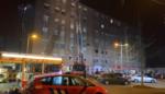 Zestien mensen in ziekenhuis na appartementsbrand in Kolderbos