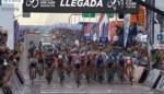 Fernando Gaviria sprint oppermachtig naar zege in tweede rit Ronde van San Juan