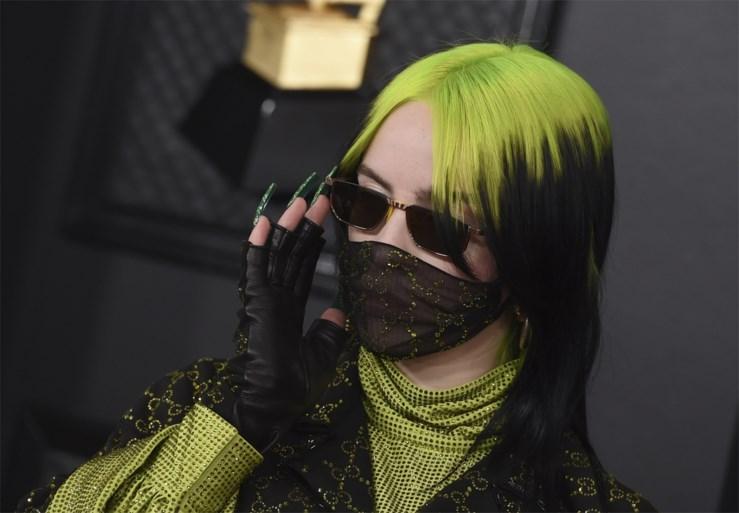 Billie Eilish grote winnares van Grammy Awards: 18-jarige wint vier meest prestigieuze categorieën