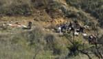 Namen slachtoffers helikoptercrash Kobe Bryant zijn bekend