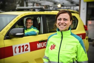 """Marijke De Raes uit 'Topdokters' is militair spoedarts: """"Als ze me vragen om naar Syrië te gaan, ben ik morgen weg"""""""