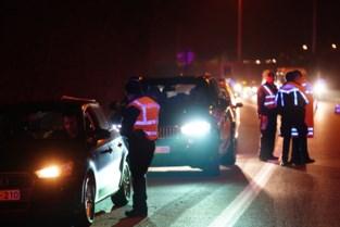 Na alweer slecht controleweekend: Gentse politie wil 'zwarte lijst' met bekende wegpiraten