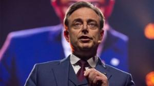 """Bart De Wever: """"PS wil liever regering waar zij de baas zijn"""""""