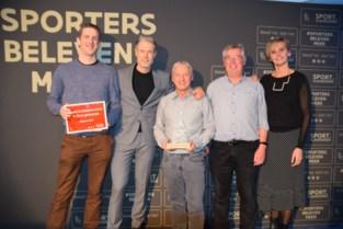 Haacht dingt opnieuw naar award #SportersBelevenMeer
