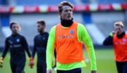 Sander Berge wordt de duurste transfer uit de Belgische competitie