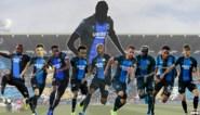 Vijf wedstrijden, zeven verschillende aanvallers: wil de echte aanvalsleider bij Club Brugge opstaan?