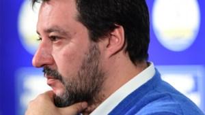 "Facebook verwijdert ""kwetsende"" video van Italiaanse oppositieleider Salvini"