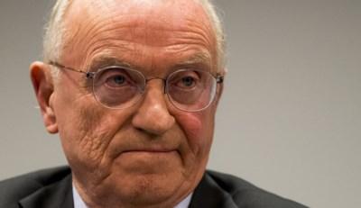 """Kritiek op VRT-topman zwelt aan: """"Hij is de enige verantwoordelijke voor deze crisis"""""""