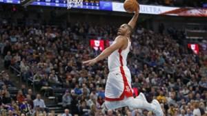 NBA. Eric Gordon leidt Houston met persoonlijk record naar winst in Utah