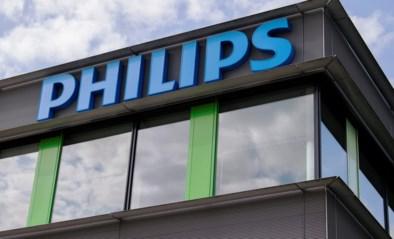 Philips wil af van huishoudelijke apparaten