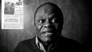 Afscheid van Léon Mokuna, de eerste zwarte parel in eerste klasse en de man van wie de bijnaam op zijn paspoort stond