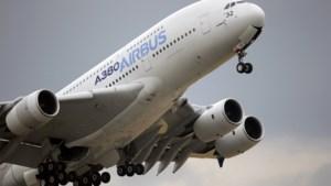 Airbus zet 3,6 miljard euro opzij voor schikking in corruptiezaak