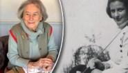 Dood negentigjarige schermkampioene blijkt roofmoord: vrouw werd wellicht door inbrekers op de grond geduwd en stierf later in ziekenhuis