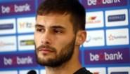 """Didillon voorgesteld bij Genk: """"Het was moeilijk om statuut als bankzitter te aanvaarden bij Anderlecht"""""""