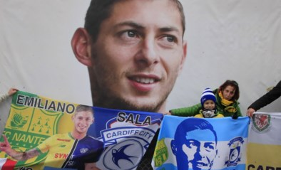 Cardiff legt klacht neer in Nantes naar aanleiding van dood van Emiliano Sala