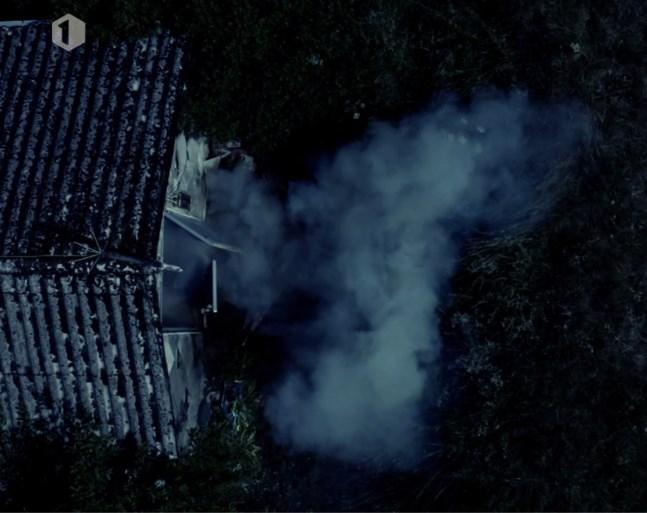 Plotse ontploffing met asbestwolk in 'Kamp Waes' blijkt helemaal niet wat het lijkt