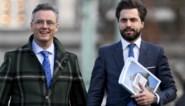 Koning Filip wil niet dat de politieke onkunde op zichzelf afstraalt: snel opvolger(s) voor Coens en Bouchez verwacht