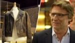"""Erik Van Looy verkoopt leren vest van Paul Jambers: """"Heb mij nog nooit zo geliefd gevoeld"""""""