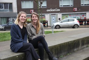Twee opbouwwerkers willen van wijk Debbautshoek weer gezonde woonplek maken