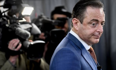 Waarom De Wever straks (geen) informateur wordt