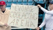 McEnroe en Navratilova protesteren tegen omstreden Margaret Court