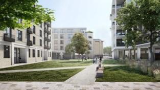 Woon- en hotelproject op site oud ziekenhuis in Leopoldstraat loopt vertraging op