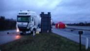 Automobilist in Pelt omgekomen bij aanrijding met vrachtwagen